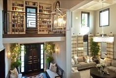I like all the neutrals and the lighting throughout.  Very peaceful and serene and cozy