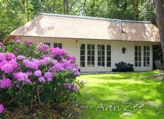 Bergen - Vakantiehuis Berger Cottage