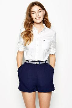 553153ab425 The Southbrook Classic Shirt