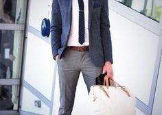 通勤を楽しもう!今春仕事で持ちたいビジネスバッグ