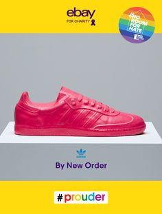 87e4e03ab790 From David Beckham's Miami-inspired trainers to Rita Ora's retro  roller-skates, the