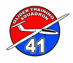 Los Alamitos Glider Training Squadron, California Wing