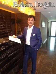 Birkan DOĞDU Hotel Genel Müdürü