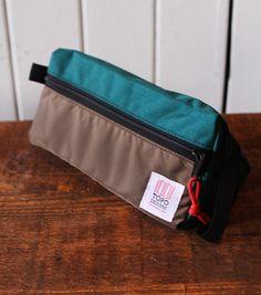 Dopp Kit (Green)