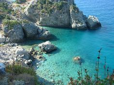Beach on Samos Island, Greece Places Around The World, Oh The Places You'll Go, Travel Around The World, Places To Travel, Around The Worlds, Greek Island Tours, Greek Island Hopping, Greek Islands, Beautiful Islands