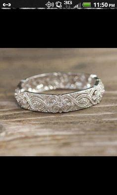 anniversary wedding bands | Wedding band:) | Anniversary rings