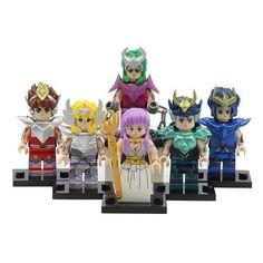 Le Code, Lego Knights, Hero Factory, Code Promo, Lego Toys, Manga, Elves, Action Figures, Anime