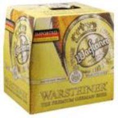 I'm learning all about Warsteiner Premium German Beer at @Influenster!