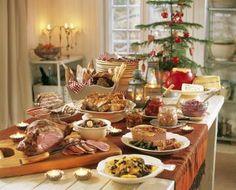 Lag din egen julemat fra bunn / Mat/drikke / Artikler / Pressenytt!