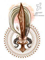DeviantArt is the world's largest online social community for artists and art enthusiasts, allowing people to connect through the creation and sharing of art. Oya Goddess, Goddess Warrior, Back Tattoos, Tatoos, Oya Orisha, Yoruba Religion, Goddess Tattoo, Deviantart, Divine Feminine