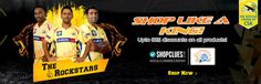 #Shopclues 2015 IPL Offer: Shop Like A King With Royal Discount On All Your Product get Upto 80% OFF