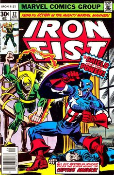 misty knight comic book covers - Google Search
