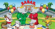 Babar der Elefantenkönig regiert nun im kinderkino.de ! Die ganze Serie könnt ihr nun bei www.kinderkino.de im Club anschauen, leihen oder downloaden. Wie immer sicher und legal!  Hier geht's zur Zeichentrickserie Babar bei www.kinderkino.de: http://www.kinderkino.de/serien/babar/