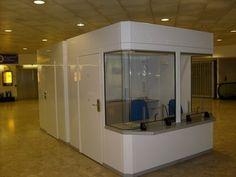 heathrow office pod