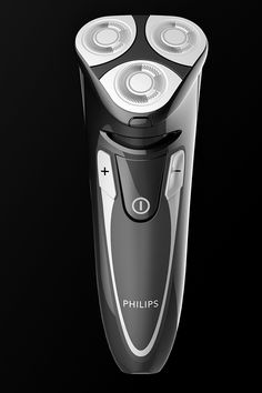 Philips Master Shave on Industrial Design Served