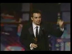 "No acceptance speech will ever be cooler than this acceptance speech.  - ""Lin-Manuel Miranda Tony Acceptance Speech - In The Heights"""