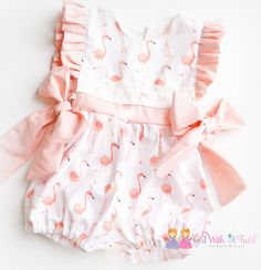 Vintage Style Chickadee Silhouette Toddler Baby Girls Soft /& Breathable Jumpsuit Overall Romper