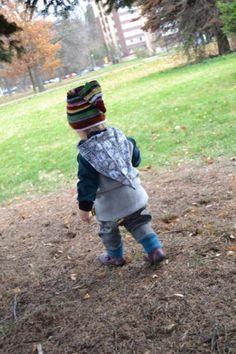 Baby Boys Girls Toddler Kids Knee High Length Cotton Strip School Sport Sock JDU