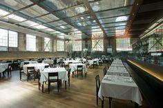 LaSalle Restaurant - Zurich
