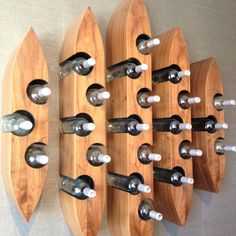 Considering this wine rack for the new house