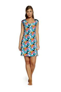 #moda #modamujer #vestido #playa