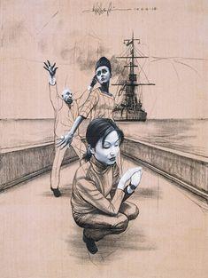 Zhong Biao 3