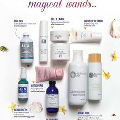 """""""Esthetician's best magical wands"""" . #lesnouvelleesthetiquesmagazine Excited to be featured @lneonline  #iconicpeel #peelcult"""