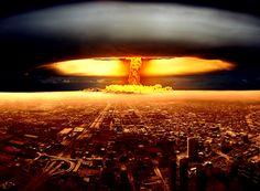 """Einstein disse """" Com quais armar lutarão a terceira guerra mundial eu não sei…"""
