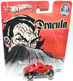 Dracula Pop Culture