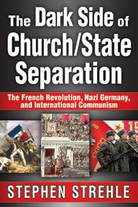 """""""In this important book, Stephen Strehle astutely portrays the secularizing tendencies of three major movements that wanted to destroy the Christian church . . . His grasp of the historical issues is impressive and insightful.""""  —Richard Weikart, California State University, Stanislaus"""