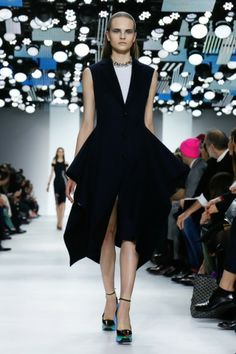 Christian Dior: Live panel discussion - Christian Dior @ Paris Womenswear A/W 2014 - SHOWstudio - The Home of Fashion Film