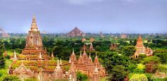 They Call it Myanmar (or is it Burma?): Travel Tips You Need to Know | The Muse