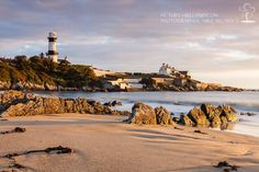 Stroove Lighthouse, Inishowen, Co. Donegal