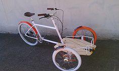hauler. sycip bikes