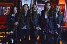 Pretty Little Liars S4 E24 A comme assassin