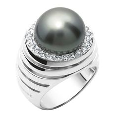 CIJ International Jewellery TRENDS & COLOURS - Ring by Alain Roure