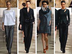 Bouchra Jarrar Spring 2012 Couture