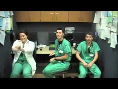 Doctor Style... but skip to :34