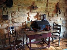 The Primitive Home On Pinterest Windsor Chairs Home