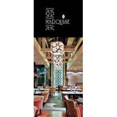 Το μυστικό του Marquise βρίσκεται στην αισθητική του χώρου, τη διατήρηση της ποιότητας στο μενού, του καλού service…, αλλά και την elite των νοτίων προαστίων που συνθέτουν την πιο φινετσάτη εικόνα στο Marquise Café-Bar.