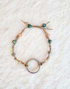 Handmade Bracelets, Delicate, Jewelry, Jewlery, Bijoux, Jewerly, Jewelery, Jewels, Accessories