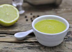 salsa citronette