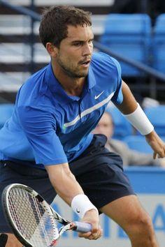 Ryan Sweeting- Tennis Totty