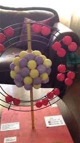 Gallery For > Potassium Atom Model 3d | Science ...Potassium Bohr Model Project