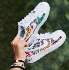 Die 13 besten Bilder von My customs :(: in 2019 | Nike air