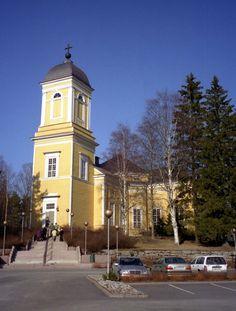 Kankaanpää, Satakunta, Finland