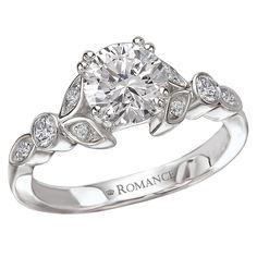 Pretty #engagement #ring
