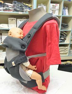 Il marsupio ErgoBaby Four Position 360 Cool Air consente di trasportare il piccolo in comodità e sicurezza, sia dietro che avanti. Lo trovi qui: http://ndgz.it/marsupio-ergobaby-4position-360cool  #marsupi #genitori #zaino