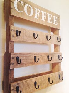 20 DIY Wall Hooks to Hang Your Items At Home