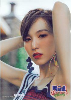 Seulgi, Kpop Girl Groups, Kpop Girls, Irene, Wendy Red Velvet, R&b Albums, How To Look Better, Makeup, Color